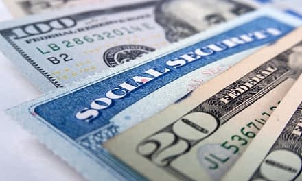 When will social security run out?
