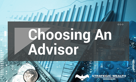 How to Choose a Financial Advisor – SWL Webinar Episode