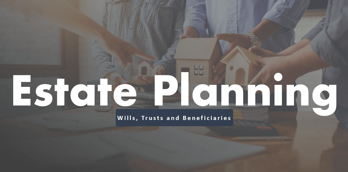 Estate Planning: Wills, Trusts, & Beneficiaries – SWL Webinar Episode