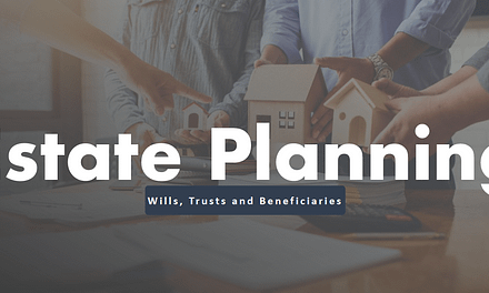 Estate Planning: Wills, Trusts, & Beneficiaries – SWL Webinar Episode