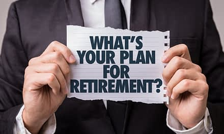 What to do when your Retirement Plan Retires