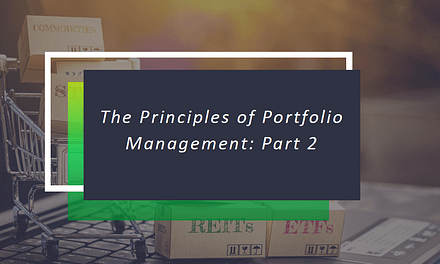 Principles of Portfolio Management: Part 2 – SWL Webinar Episode