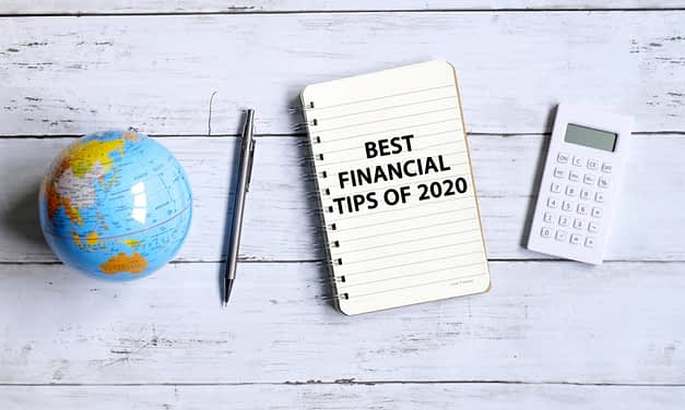 Best Financial Planning Tips for 2020 (and Beyond)